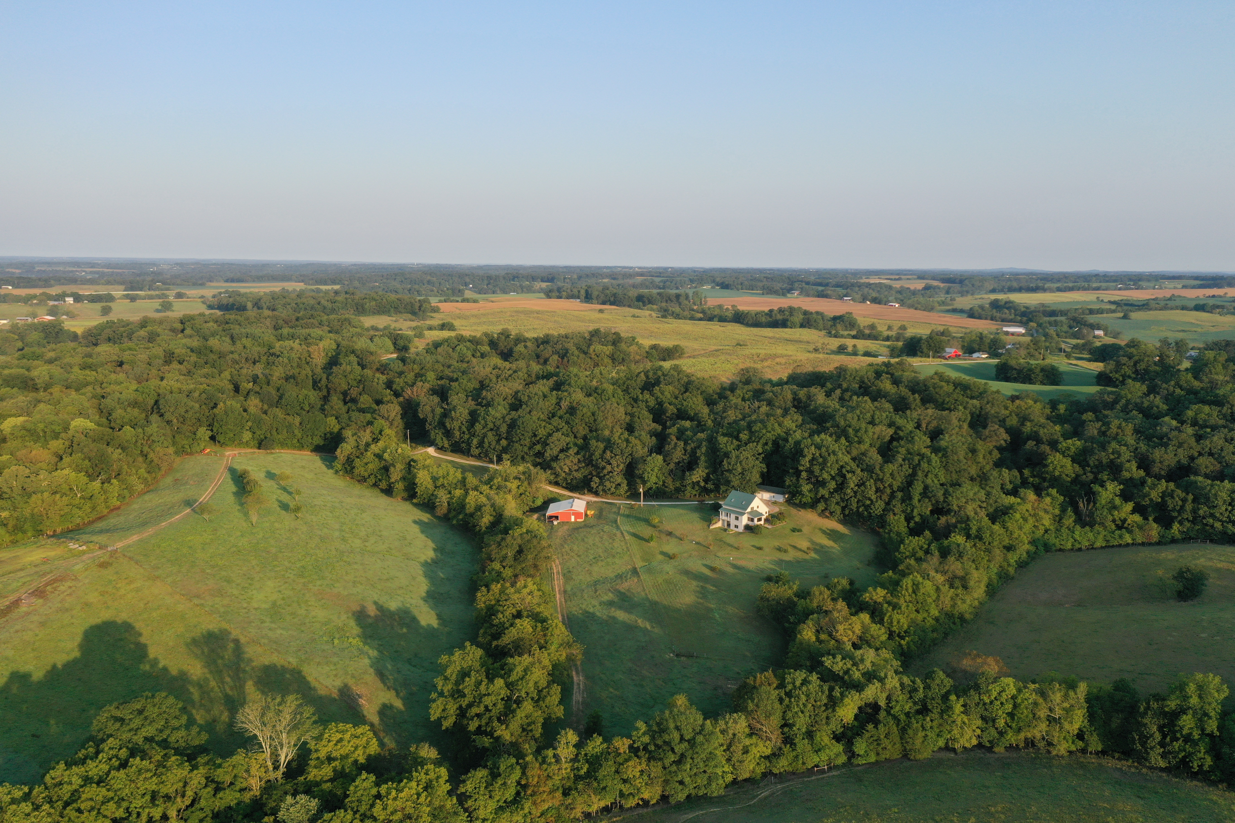 Perry Co MO240 Tract 1 0390