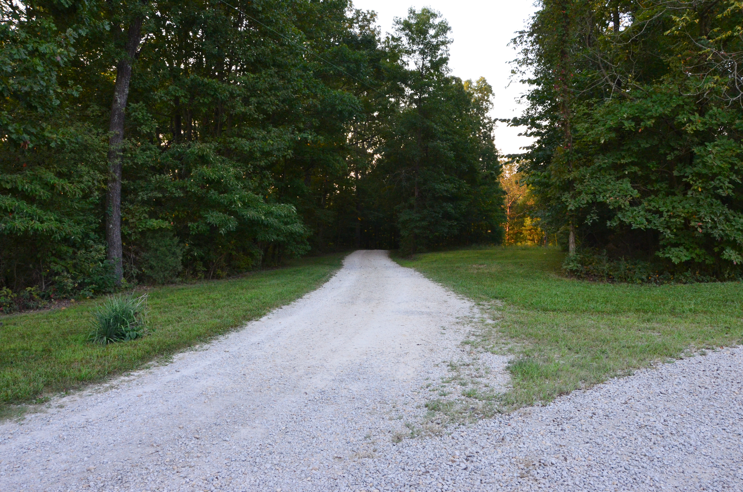 Perry Co MO240 Tract 1 1327