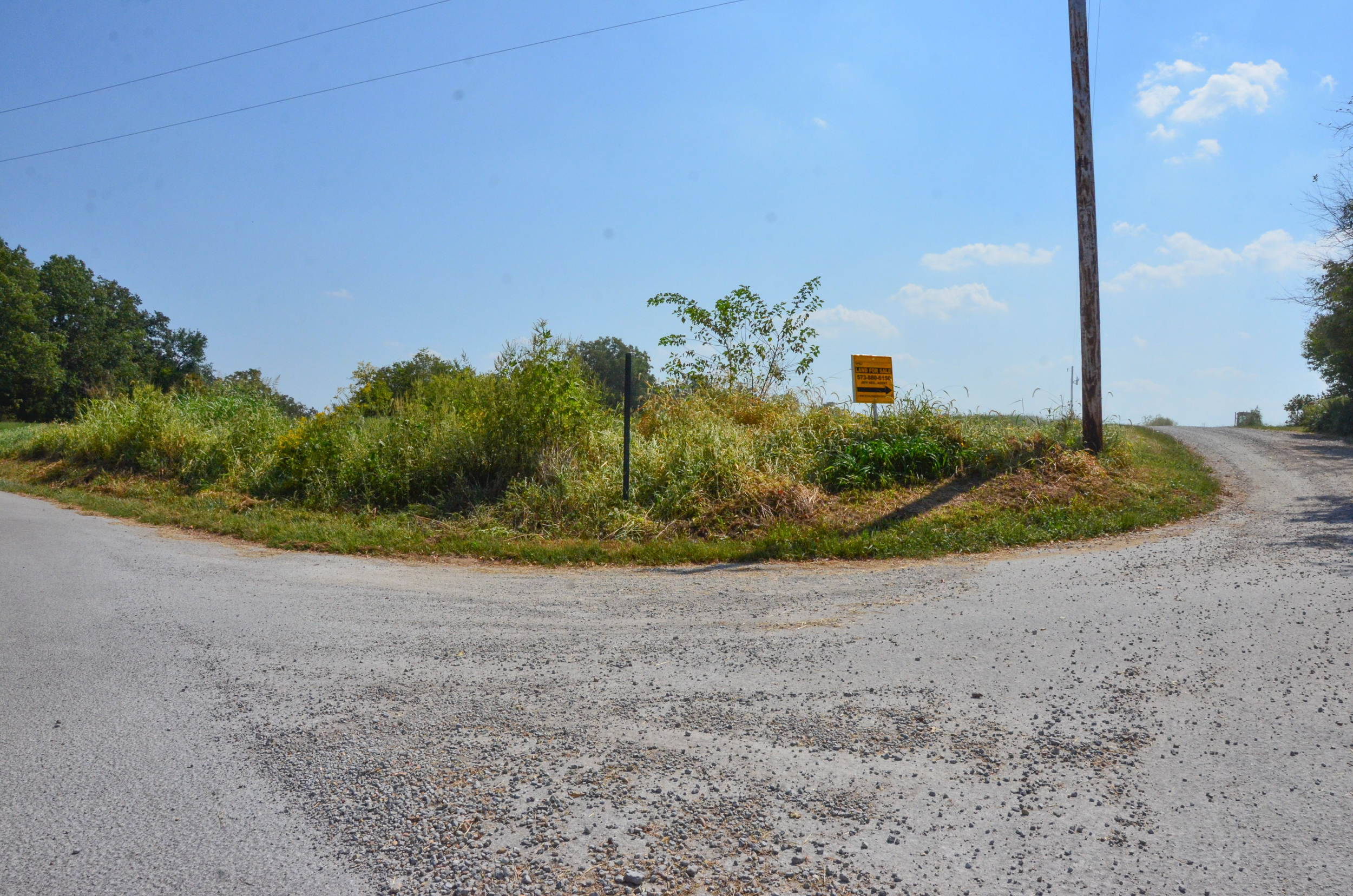 Perry Co MO240 Tract 2 1380