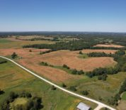 Combination Tillable & CRP Tract in Northern Calhoun Co IL