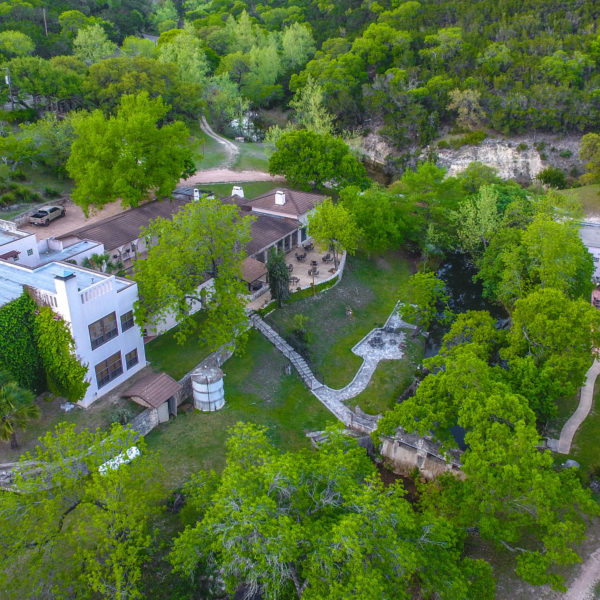 Escondida Resort Near Kerrville In The Heart Of Texas Hill Country