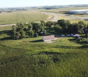 Farmstead And Income Producing Acreage Near Beresford