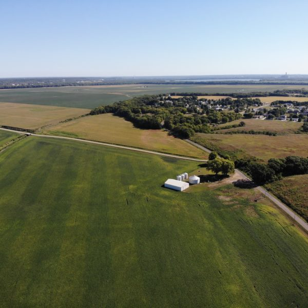 Highly Productive Tillable Farm Near Pekin