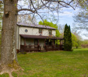 Great Mix Use Property with Home in Frazeysburg