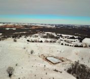 High-Quality Pasture Ground With Home Near Bethany