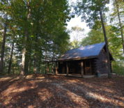 High Ridge Log Cabins And Property