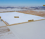 Highly Productive Row Crop Farm in Southeast Iowa Selling ABSOLUTE