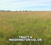 Hobby Farm, Ranchette, Home Site Potential Near Tulsa