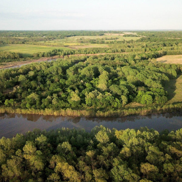 Hunting And Rec Tract With Lake