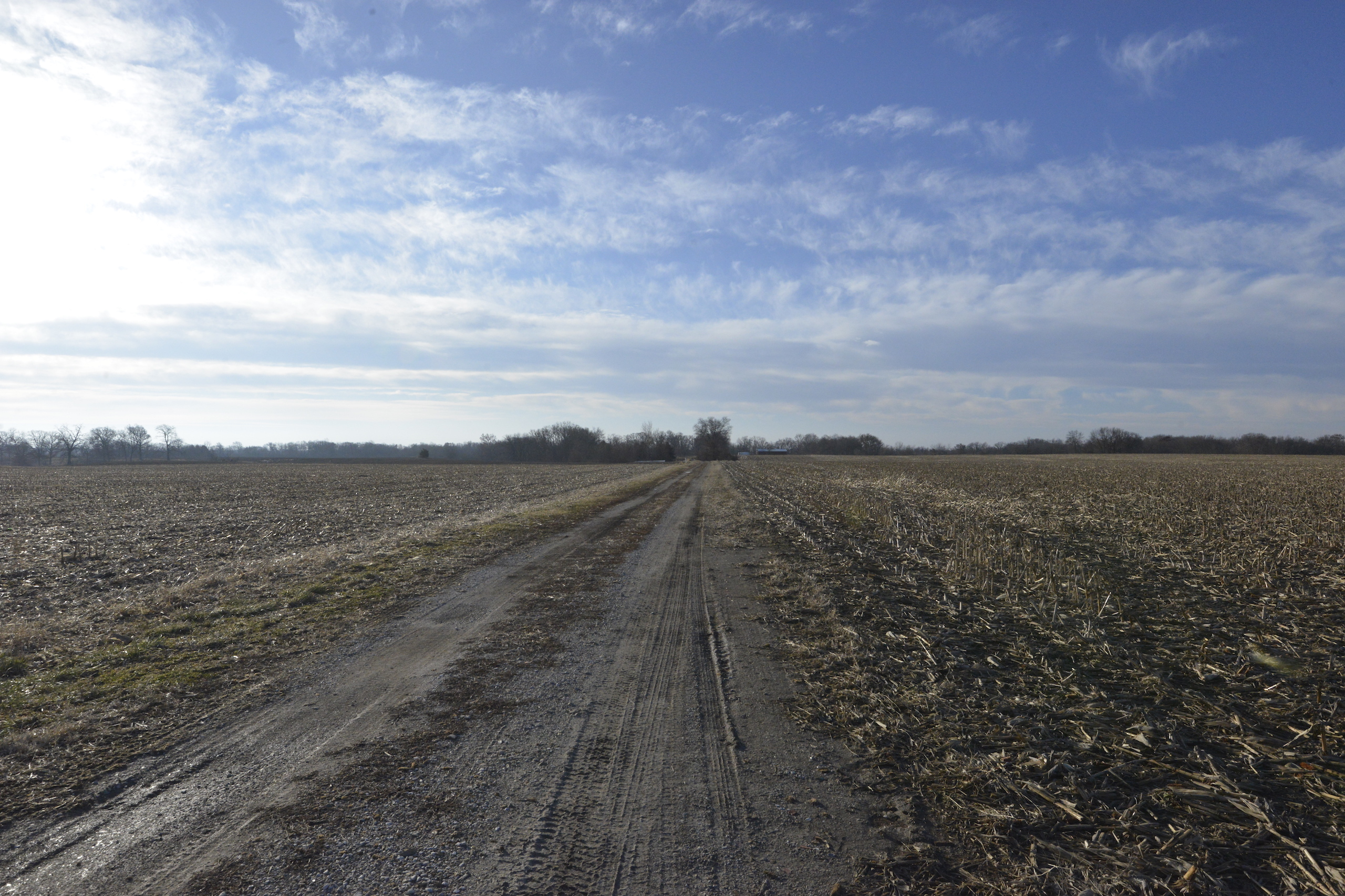 Brown Il Tract 1 36 0642