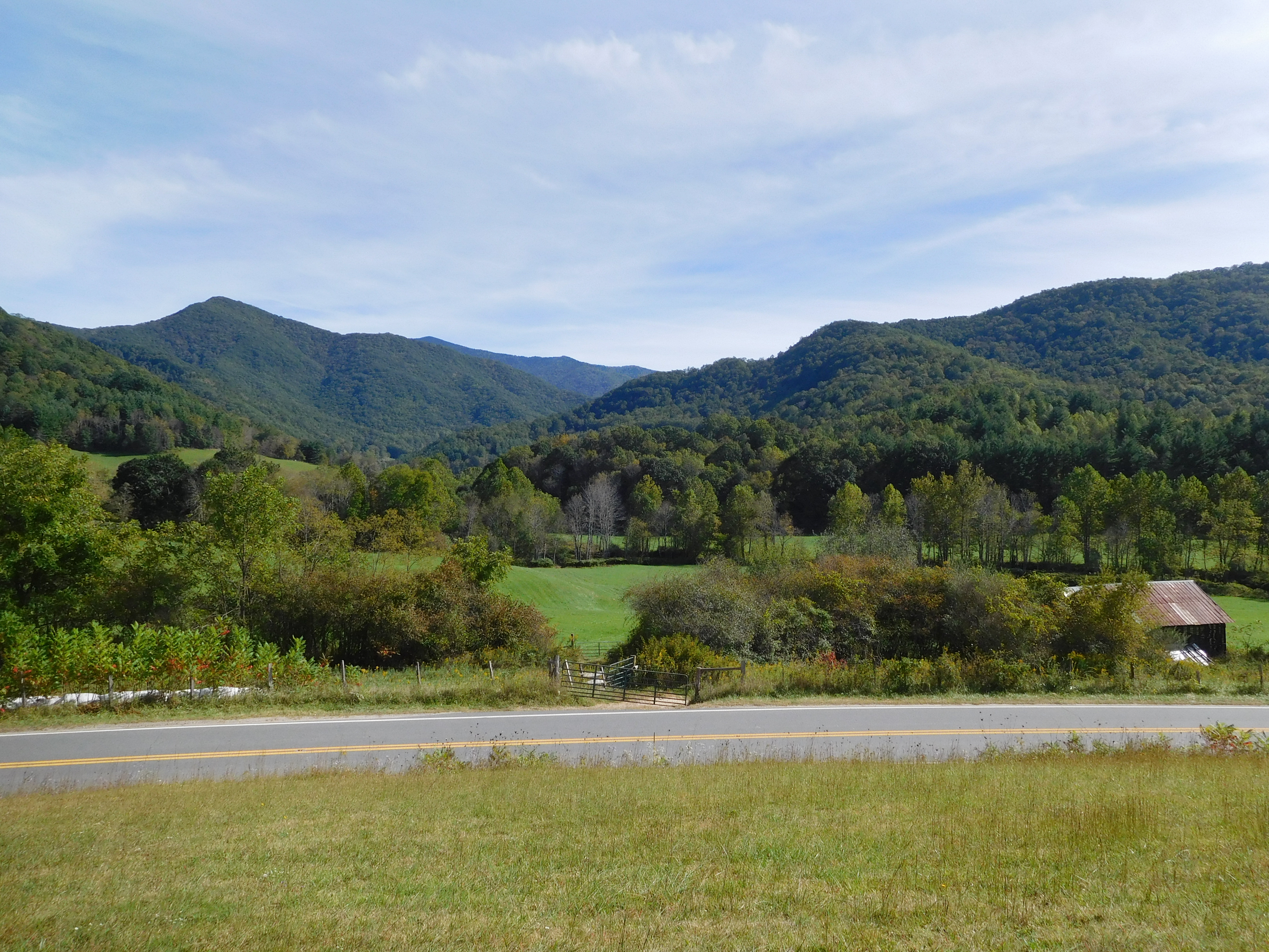 Yancey NC159_009-View-of-property-from-upper-meadow
