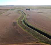Nearly All Tillable Farm With Income in Ford Co IL