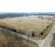 Pasture Property With Building Site Potential Near Bixby