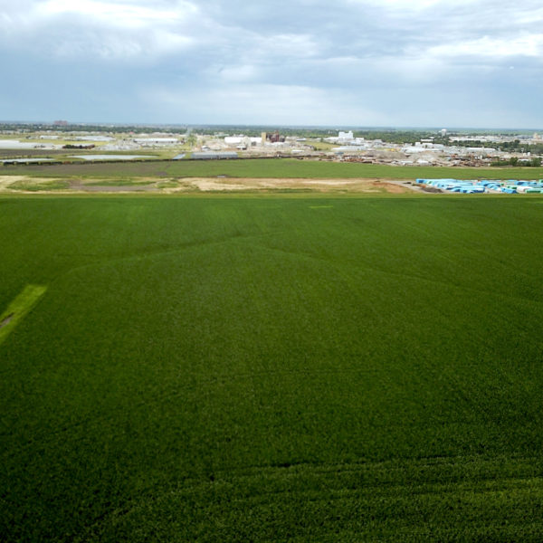 Prime Development Tract In West Fargo - Online Only Auction