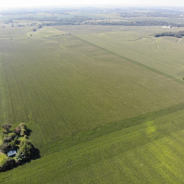Productive Tillable Farm In Mercer County, IL
