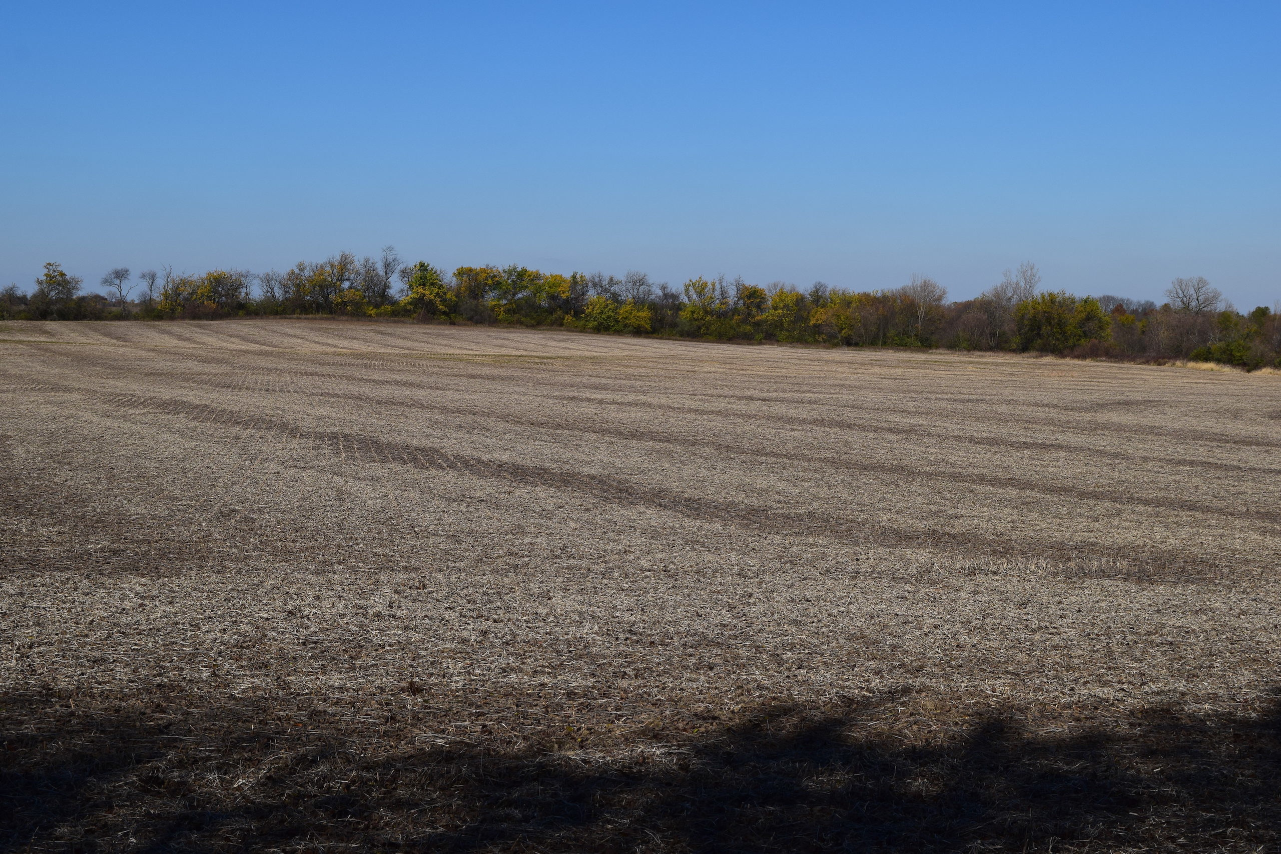 7 Will Co IL 85 27 ac Tract 1