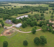 Quiver Ranch Headquarters And Pasture Tract