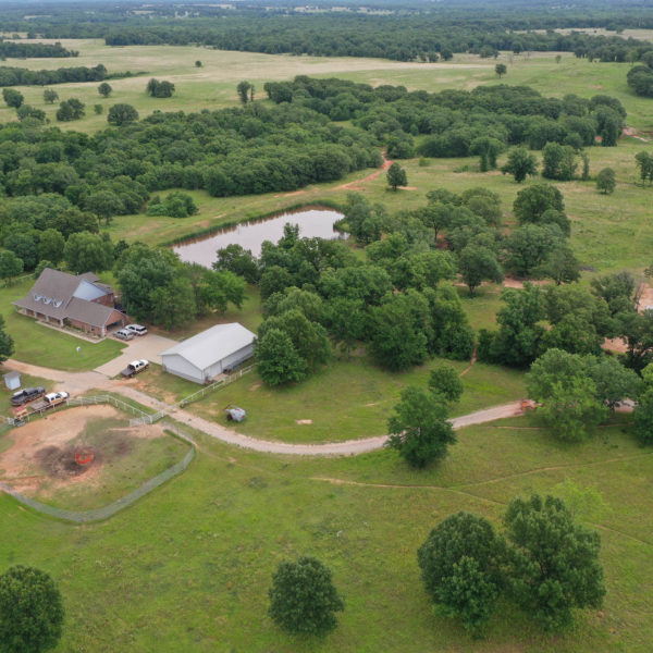 Quiver Ranch To Sell Without Reserve At Public Auction