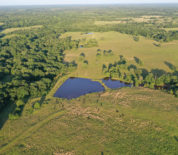 Quiver Ranch Tract With Pasture, Working Pens and Hunting