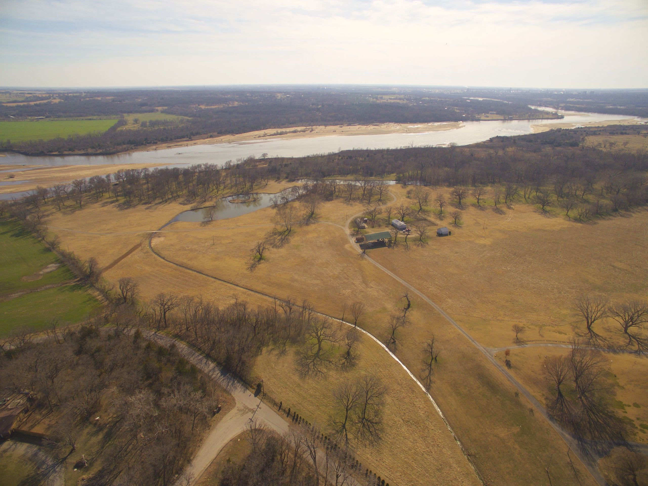 Ponca City OK_ACRAGE-001-Beautiful-Arkansas-River-property-with-tons-of-possibility