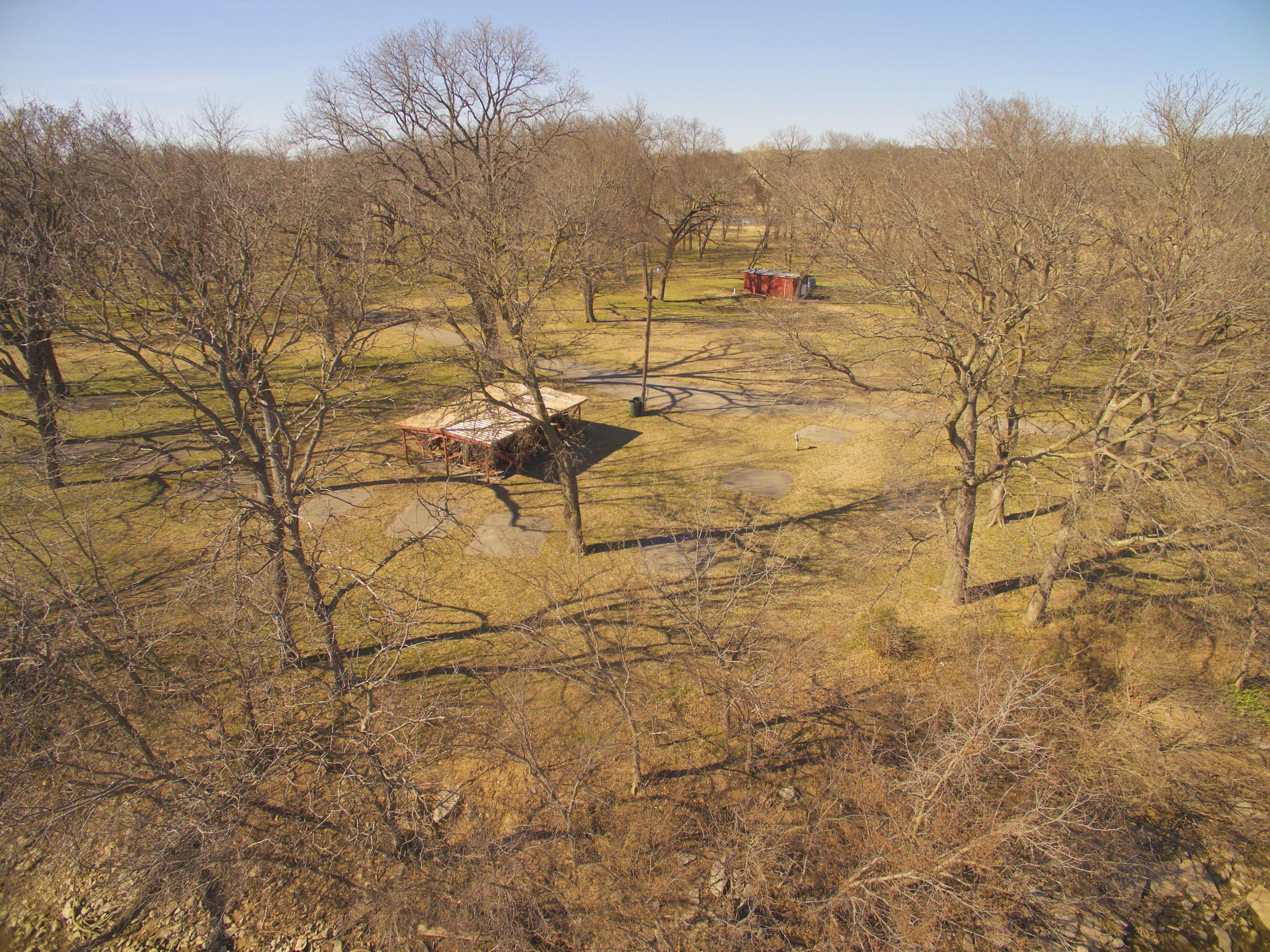 Ponca City OK_ACRAGE-009-Incredible-park-amenities-available-along-the-river