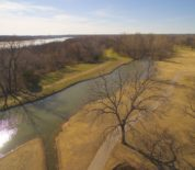 Rec Acreage With Arkansas River Frontage Near Ponca City