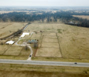 Small Acreage Pasture Tract Near Bixby