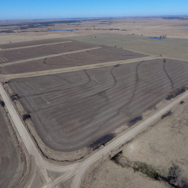 Tillable Tract With Good Access Close To Cedar Point