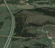 Timber And Rec Tract With Hunting Opportunities