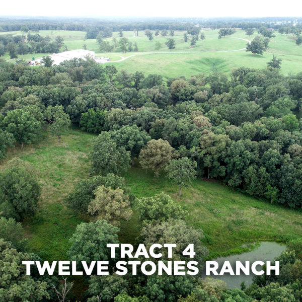 Twelve Stones Ranch Managed Hunting Tract