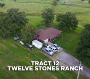 Twelve Stones Ranch Manager's Home And Small Acreage