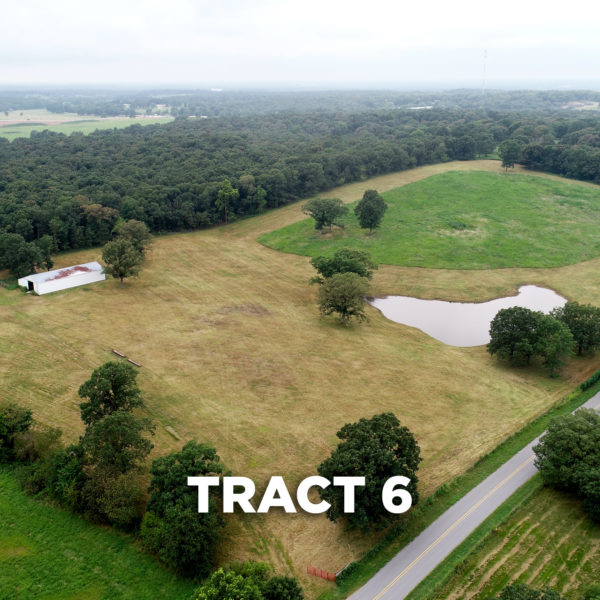 Twelve Stones Ranch Turnkey Building And Rec Tract