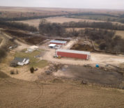 Working Ranch With Feed Yard, Outbuildings And Main Ranch House